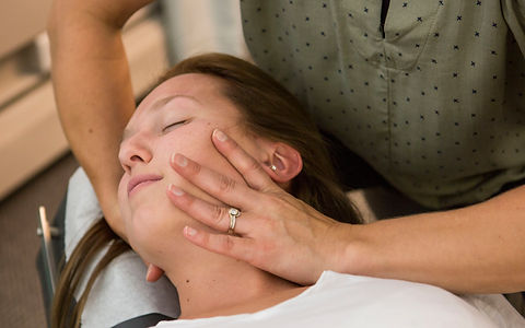 Health In Hands Chiropractic and Massage