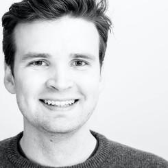 #12 |Sebastian Frederic Jacobsen |Co-Founder & CEO|HEYANNA