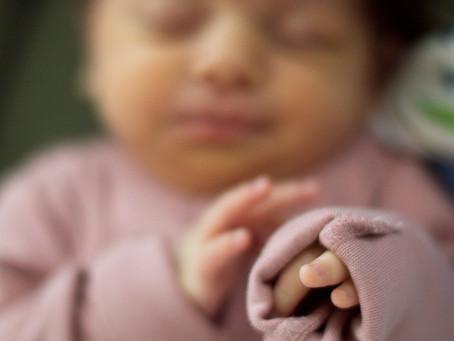 Newborn Photography: Salt Lake City, Utah