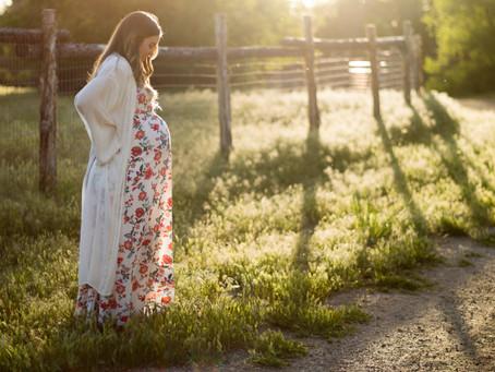 Maternity Photography: Murray, Utah