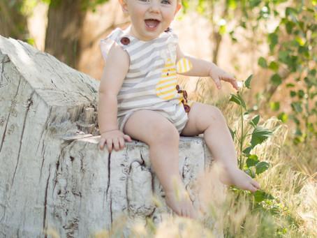 Family/Children Photography: Salt Lake City, Utah