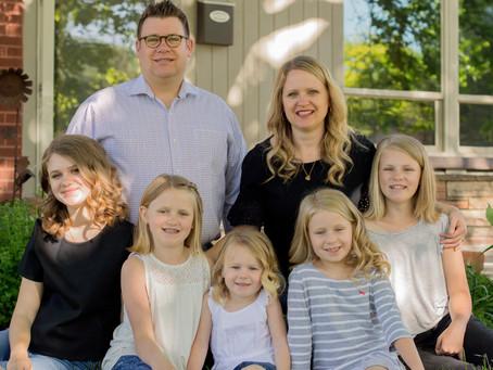 Family Photography: Millcreek, Utah