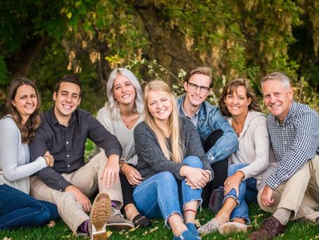Family Photography: Salt Lake City, Utah