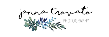 Janna Trovato Photography Home Page
