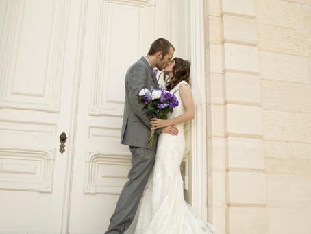 Wedding Photography: Manti, Utah