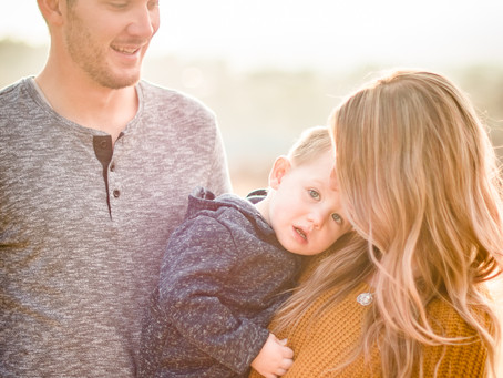 Family Photography: Ogden, Utah