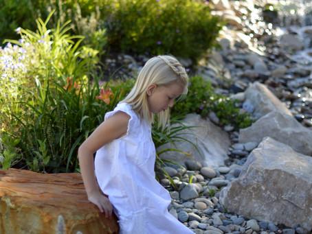 Family/Children Photography: Sugarhouse, Utah