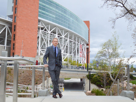 Graduation Photography: University of Utah