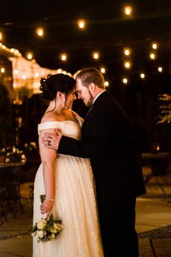 Makyla and Steven Wedding -513