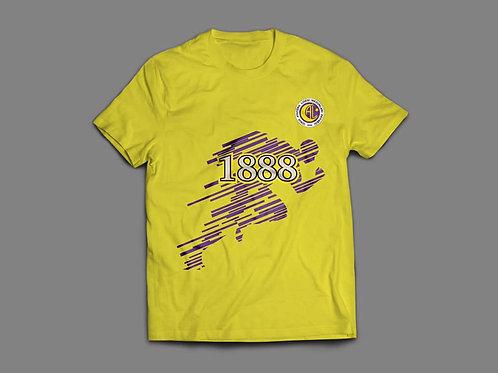 İAL Koşu T-shirt