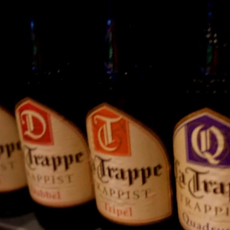 Bierpakket Blond & Triple
