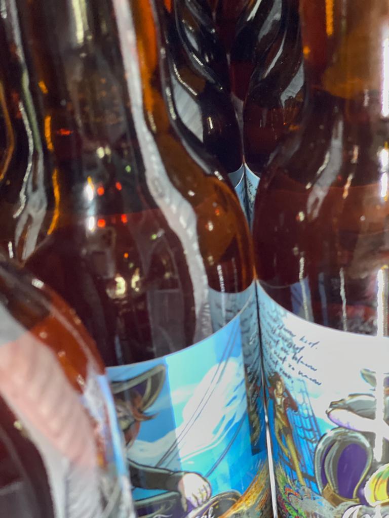 Bierpakket Zwaar