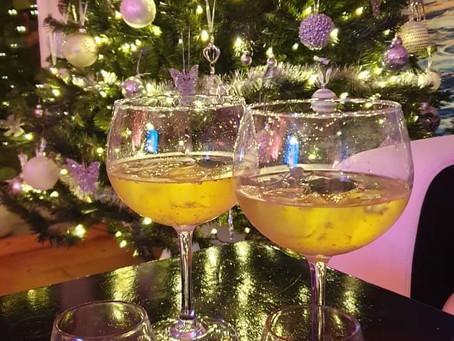 Dit waren de 🍸 Highs van week 51 & het Kerstdiner-menu 🎄
