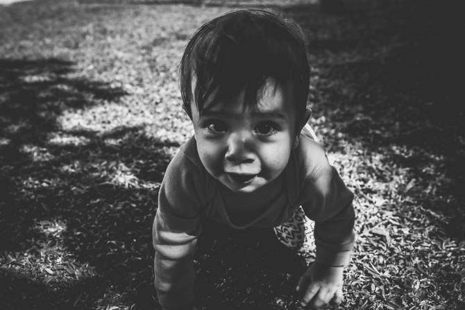 Precisamos repensar a falta de paciência que temos com a infância