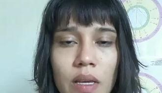 Depoimento Luisa Nucada