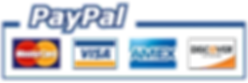Paypal and all major credit cards are accepted here
