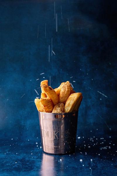 Cambridge food photographer