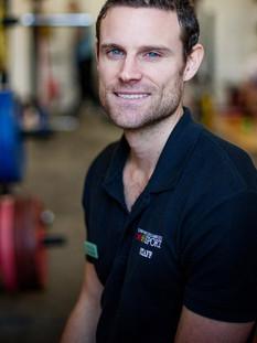 Sport  Headshot Photographer Cambridge