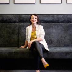 Lifestyle portraits for Cambridge female entrepreneurs