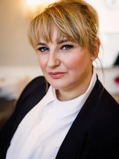 Cambridge headshot photographer women