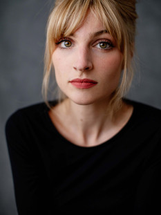Headshot Photographer Cambridge Actress