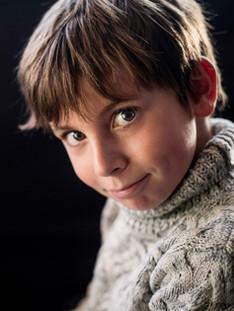 Actor Headshot Cambridge Photographer