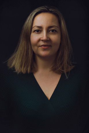 Cambridge Empowering Headshot Photographer