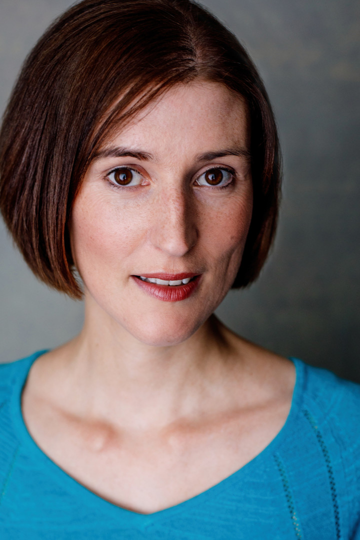 Cambridge Actress Headshot