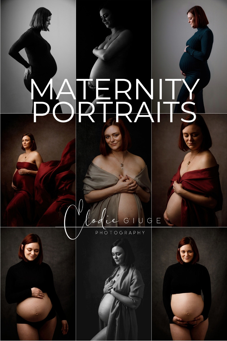 Maternity photos Cambridge UK