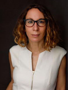 Elodie Giuge Headshot Photographer Cambridge