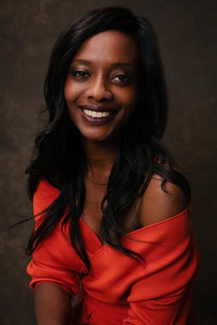 Cambridge Beauty Portrait Photography