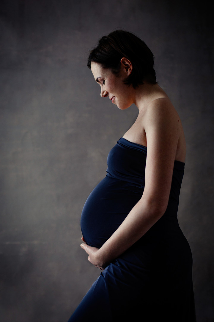 Cambridge Maternity Photographer