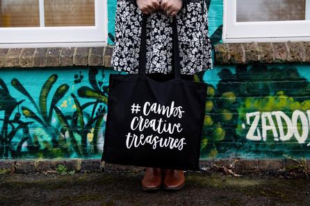 Personal Brand Photos in Cambridgeshire