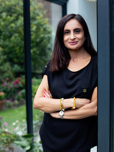 Headshot Photographer Cambridge Female Entrepreneur
