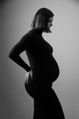 Cambridge Maternity Photographer