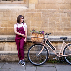Cambridge lifestyle business portrait
