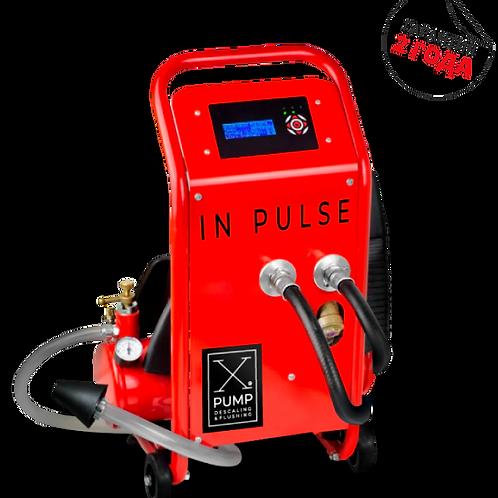 X-PUMP® IN PULSE