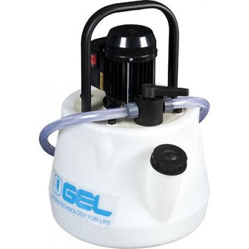 GEL BOY C15 установка для промывки теплообменников