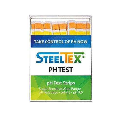 STEELTEX® PH-TEST