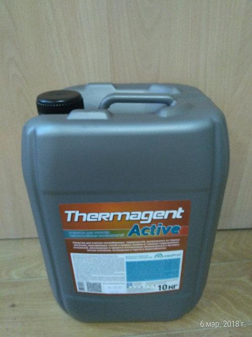 Thermagent Active (Термагент Актив) канистра 10 кг