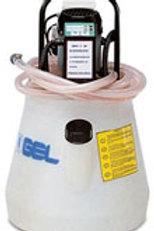 «GEL BOY C 30 MATIC установка для промывки теплообменников»