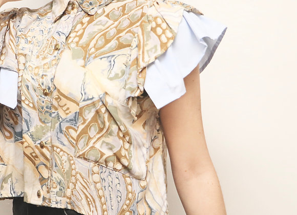 Camisa Dora-Print