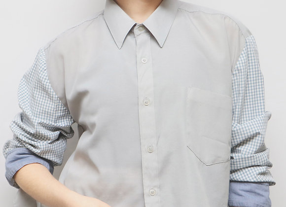 Camisa Tati-Green