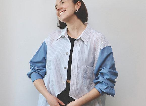 Camisa Kaia-White