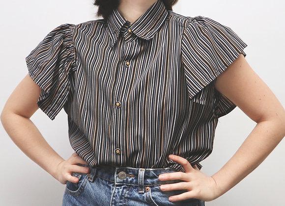 Camisa Dora-Black