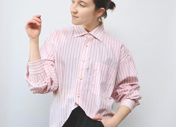 Camisa Kaia-Pink