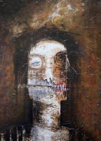 Untitled Head #3