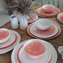 New #ceramictableware by #thewhiteowl #a