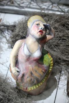Ross Child II: Our Ladies Of Fairymount