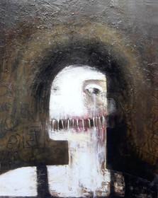Untitled Head #4